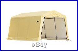 ShelterLogic New Auto Shelter