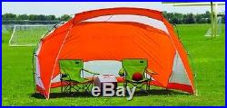 Shelter Canopy Tent Cool UV n Wind Protection Portable Outdoor Sport Beach Shade