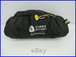 Sierra Designs Backcountry Bivy-Long