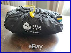 Sierra Designs Backcountry Bivy Long EXCELLENT CONDITION