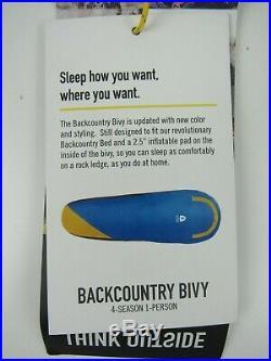 Sierra Designs Backcountry Bivy-Regular