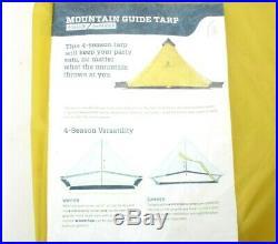 Sierra Designs Mountain Guide Tarp /47677/