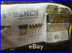 Sklz Sport Bench