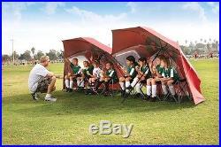 Sport-Brella Umbrella Portable Sun and Weather Shelter