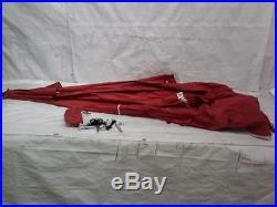 Sport-Brella X-Large Umbrella, Deep Red