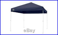 Straight Leg Canopy Tent 8 x 8 ft. Gazebo Party Outdoor Wedding Shelter Instant