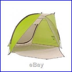 Sun Shade Canopy Outdoor Rain Shelter Tent Beach Picnic Camp Yard Fishing Sports