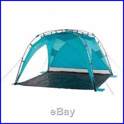Sun Shade Tent 8'x8' Instant Portable Beach Outdoor Shelter Canopy Tarp Camping