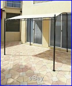 Sunshade Awning Gazebo Patio Deck Outdoor Shade