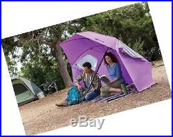 Super-Brella Portable Sun and Weather Shelter Fuchsia