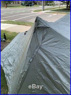 Tarp tent Ultralight Tent Super light trail two person tent