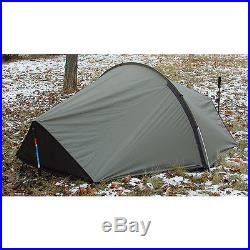Tarp with Tent Pole Data & Mosquito Net Nomad for 2 Person Lightweight Canopy