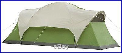 Tent Coleman Waterproof Camping Backpacking Hiking Trekking Outdoor Activity