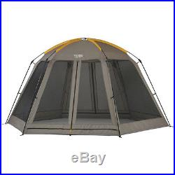 Tent House Screen Hammock Camping Sun Canopy Traveling Shade Bug Protection