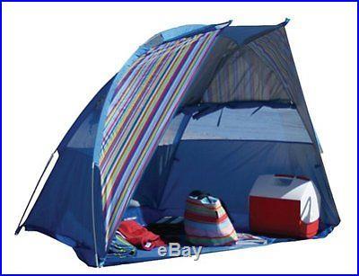 Texsport Calypso Cabana Beach Shelter, Free Shipping, New
