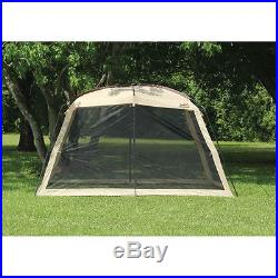 Texsport Wayford Screen Arbor Outdoor Canopy Camping Tailgating Tent mosquito