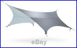 UNOPENED Kammok Glider Hammock Tarp xtreme Weather Shelter System Stone Grey NWT
