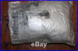 USA-made Hyperlite Mountain Gear FLAT TARP 8x10 ultralight backpacking