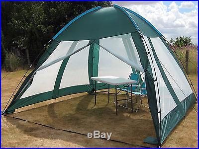 Ultracamp Day Tent/Gazebo/Beach/Garden/Screen/Shelter