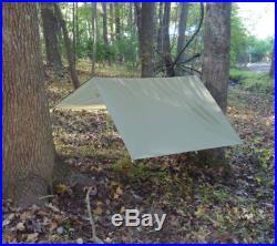 Ultralight Tarp Shelter Kit