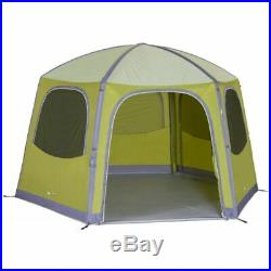 Vango AirHub Hex Outdoor Camping Party Room Garden Sports Event Shelter TS05205