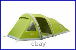 Vango Skye II Air 400 Airbeam 4 Person Tent Herbal Green