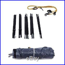 Waterproof, Multifunction Compass Auto Camping/ Traveling Tent/Shade