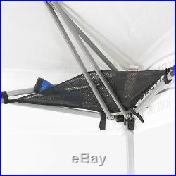 Wenzel 10' x 10' Straight Leg Smart Shade Screen House Outdoor Canopy Heavy DUty