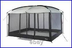 Wenzel Magnetic Screen House, 11 ft. X 9 ft. Easy to setup, Automatic Closure