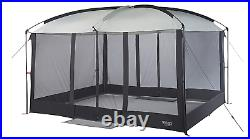 Wenzel Magnetic Screen House, Magnetic Screen Shelter for Camping, Travel, Picni
