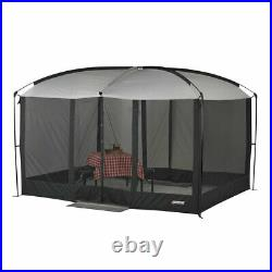 Wenzel Tailgaterz UV Protection SmartShade Magnetic Screen House Tent (Open Box)