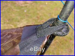 Wild Sky Gear wolf duo DCF cuben fiber tarp camo 7'X9' 2.1X2.7m dyneema 175g UL