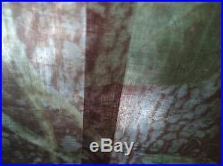Wild Sky Gear wolf triple DCF cuben fiber tarp camo 10'X9' 3X2.7m dyneema 234g