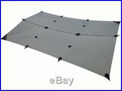 Wilderness Equipment Large Ultralight Overhang Tarp Shelter
