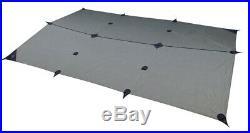 Wilderness Equipment Overhang Tarp, Medium (3m x 3m), Ultra Light, Mint