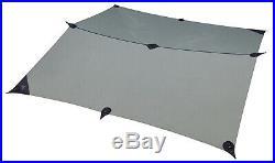 Wilderness Equipment Ultralight Overhang Tarp Shelter Small
