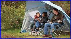XL SPORT BRELLA Portable Umbrella Shelter CANOPY Sun Shade Weather Beach Park
