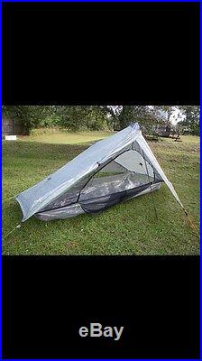 Zpacks Solplex Cuben Tarp Tent